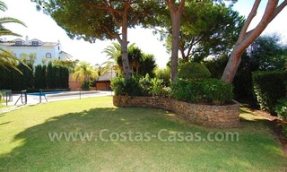 Beachside villa te koop in Elviria, Marbella 6