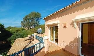 Beachside villa te koop in Elviria, Marbella 18