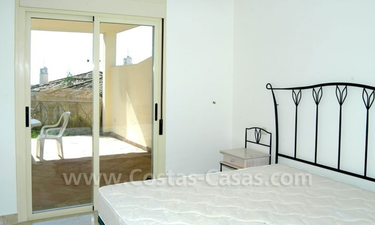 Bargain appartement te koop in Marbella Nueva Andalucia 9