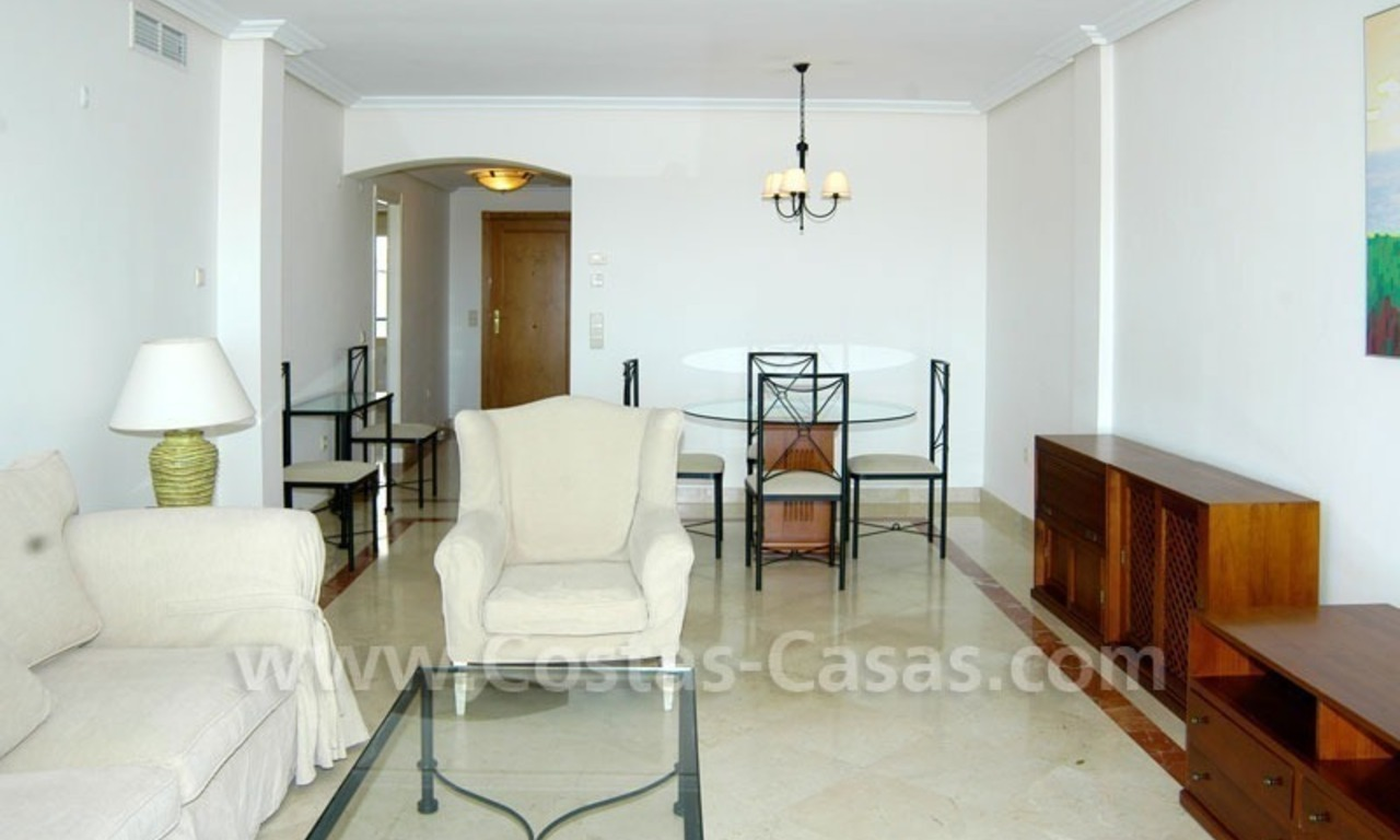 Bargain appartement te koop in Marbella Nueva Andalucia 4