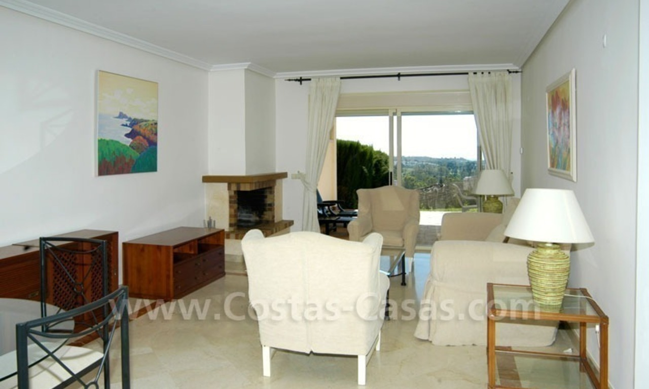 Bargain appartement te koop in Marbella Nueva Andalucia 6