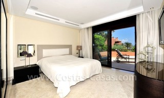 Luxe beachfront appartement te koop in Malibu, Puerto Banus, Marbella 15