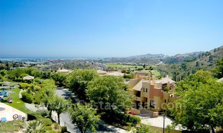Bargain golf appartement te koop in West Marbella – Benahavis