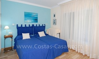 Beachside appartement te koop in Marbella 12