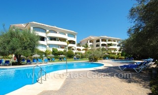 Beachside appartement te koop in Marbella 3