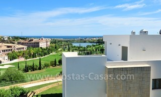 Modern Golf appartement te koop - Marbella - Benahavis 3