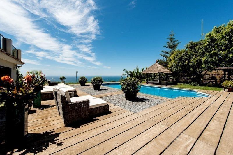 Moderne luxe villa te koop benalmadena costa del sol for Piscinas soto