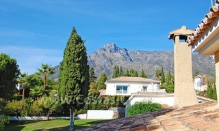 Villa te koop op de Golden Mile in Marbella 8