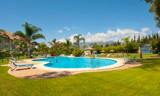 Beachside appartment te koop nabij het strand in Marbella 8