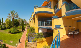 Beachside appartment te koop nabij het strand in Marbella 1