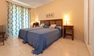 Beachside appartment te koop nabij het strand in Marbella 6