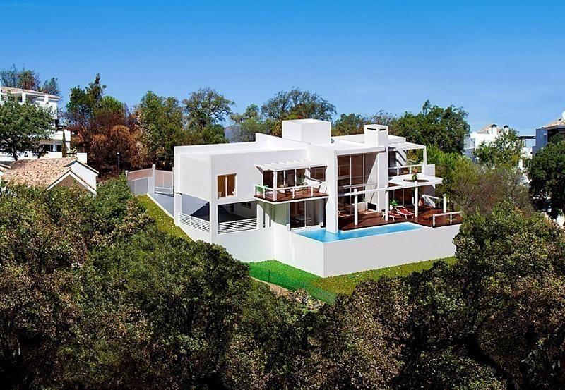 ... type villa slaapkamers 3 badkamers 3 bebouwd m2 260 terras m2 160