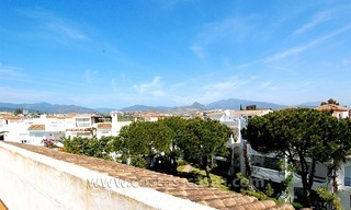 Beachside penthouse appartement te koop op de New Golden Mile tussen Marbella en Estepona 6