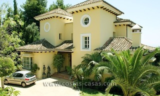 Villa te koop op de Golden Mile in Marbella 3