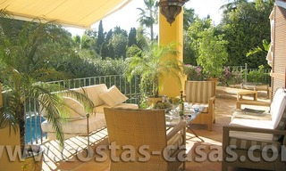 Villa te koop op de Golden Mile in Marbella 16