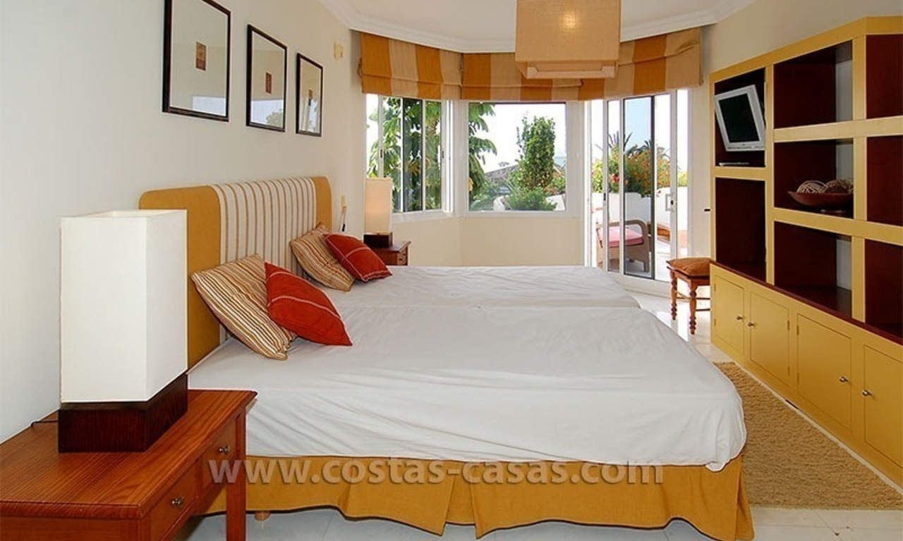Appartement te koop op de Golden Mile in Marbella 8