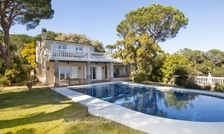 Villa te koop in El Madroñal in Benahavis – Marbella 3