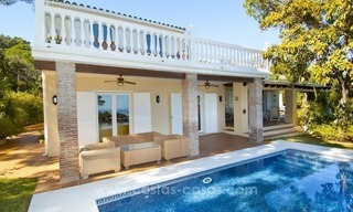 Villa te koop in El Madroñal in Benahavis – Marbella 6