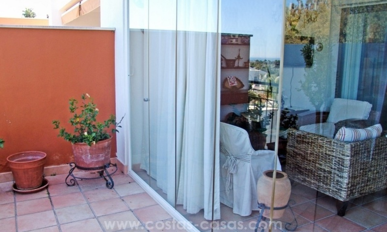 Modern appartement te koop in La Quinta, Marbella – Benahavis 3