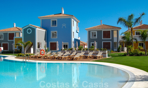 Bargain townhouses te koop, New Golden Mile, Marbella - Estepona 30573