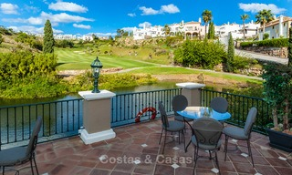 Gated Golf Resort, Frontline Golf Villa's te koop aan de New Golden Mile, Marbella - Estepona 3293