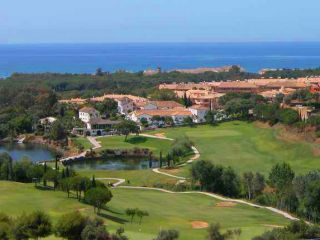 Front line golf appartement te koop - Marbella - Costa del Sol