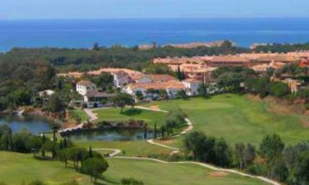Front line golf appartement te koop - Marbella - Costa del Sol 0